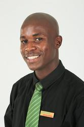 Livhuwani Mavhungu, estate agent